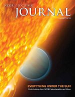 Geocosmic Journal Summer 2013