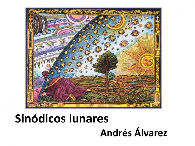 Sinódicos Lunares