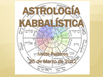 Astrología kabalística II