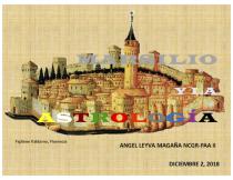Marsilio y la astrología - Angel Leyva Magaña NCGR-PAA II - AstroMéxico - 2 Diciembre 2018