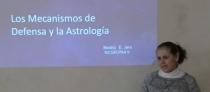 66.- Mecanismos de defensa y la consulta astrológica - 17 Febrero 2019