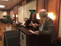 017 Graduación AstroMéxico NCGR Baltimore EUA Febrero 2017