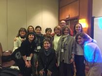031 AstroMéxico Convención NCGR Baltimore EUA Febrero 2017