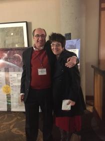 034 AstroMéxico Convención NCGR Baltimore EUA Febrero 2017
