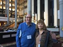 035 AstroMéxico Convención NCGR Baltimore EUA Febrero 2017
