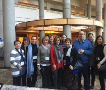 036 AstroMéxico Convención NCGR Baltimore EUA Febrero 2017