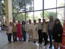 10 AstroMéxico Participa en Seminario Astrología GFU Noviembre 2013