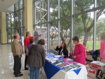 11 AstroMéxico Participa en Seminario Astrología GFU Noviembre 2013