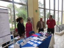 13 AstroMéxico Participa en Seminario Astrología GFU Noviembre 2013