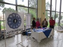 14 AstroMéxico Participa en Seminario Astrología GFU Noviembre 2013