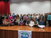 1 AstroMéxico Participa en Seminario Astrología GFU Noviembre 2013