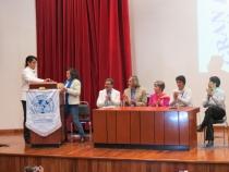 2 AstroMéxico Participa en Seminario Astrología GFU Noviembre 2013