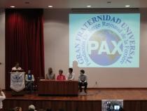 3 AstroMéxico Participa en Seminario Astrología GFU Noviembre 2013