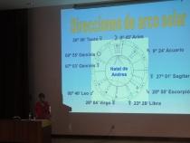 5 AstroMéxico Participa en Seminario Astrología GFU Noviembre 2013