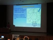 6 AstroMéxico Participa en Seminario Astrología GFU Noviembre 2013