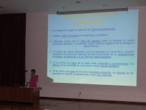 7 AstroMéxico Participa en Seminario Astrología GFU Noviembre 2013
