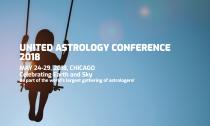 0001 AstroMéxico Convención UAC Chicago EUA Mayo 2018